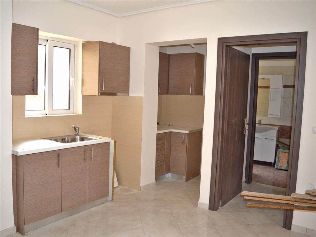 Квартира в Афинах, Греция, 59 м2 - фото 1