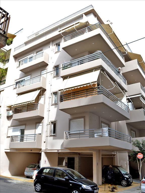Квартира в Афинах, Греция, 36 м2 - фото 1