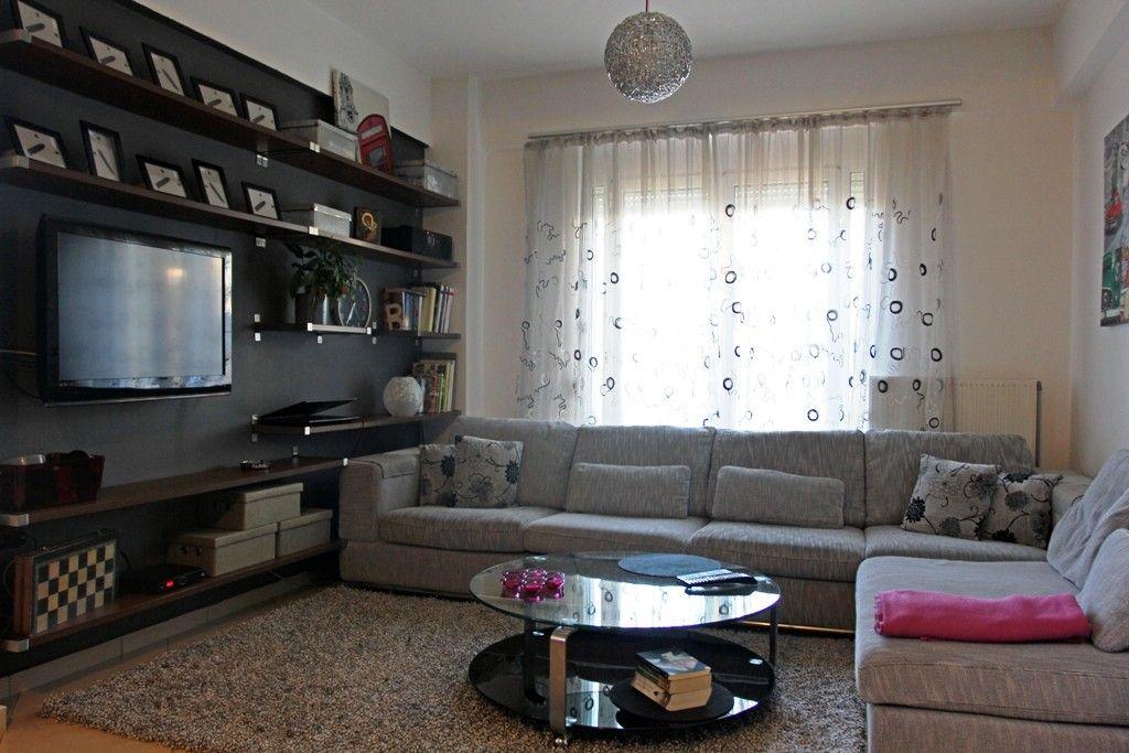 Квартира о. Крит, Греция, 67 м2 - фото 1