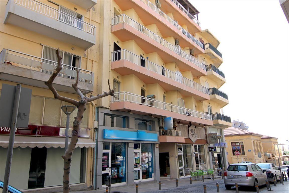 Квартира о. Крит, Греция, 70 м2 - фото 1