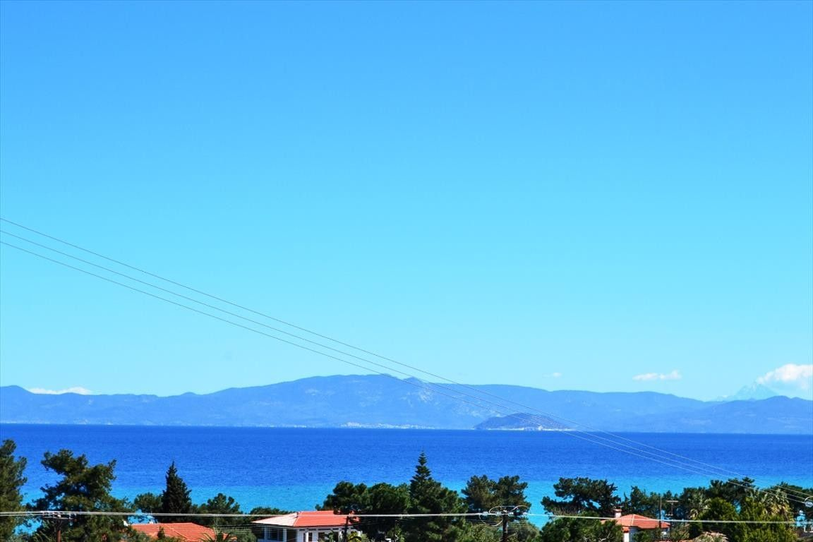 Земля Халкидики-Кассандра, Греция, 4869 сот. - фото 1