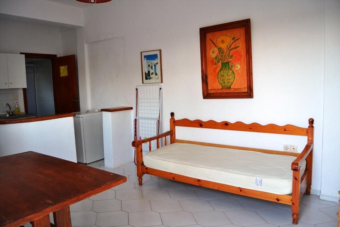 Квартира Халкидики-Кассандра, Греция, 35 м2 - фото 1