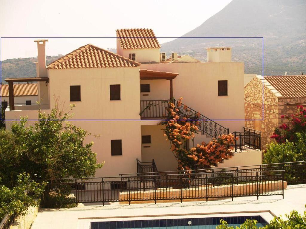 Квартира о. Крит, Греция, 115 м2 - фото 1