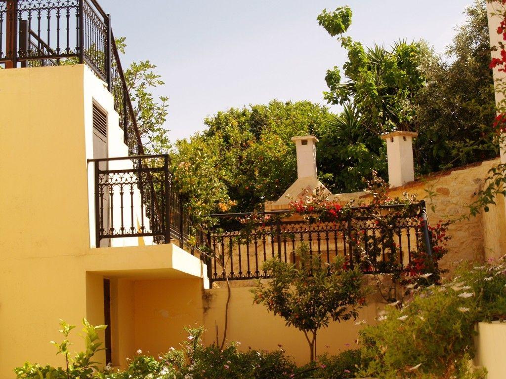 Квартира о. Крит, Греция, 170 м2 - фото 1