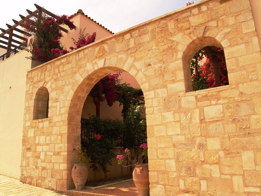Таунхаус о. Крит, Греция, 144 м2 - фото 1