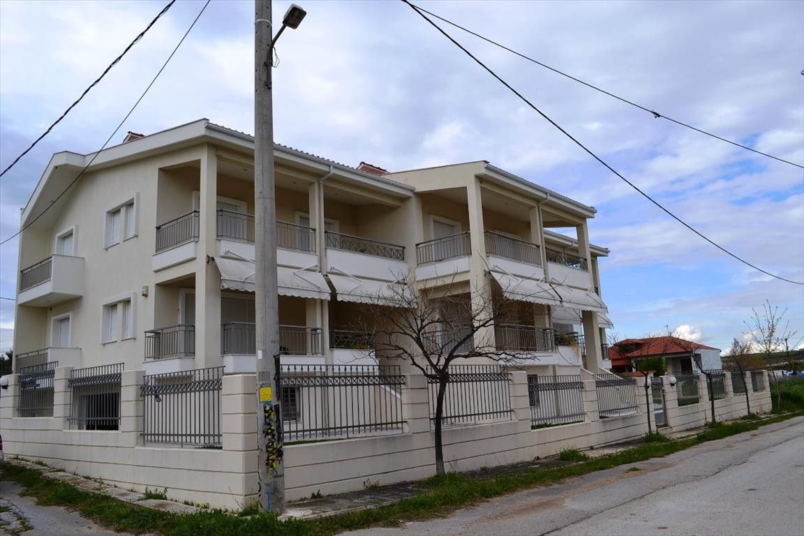 Коммерческая недвижимость Халкидики-Другое, Греция, 450 м2 - фото 1