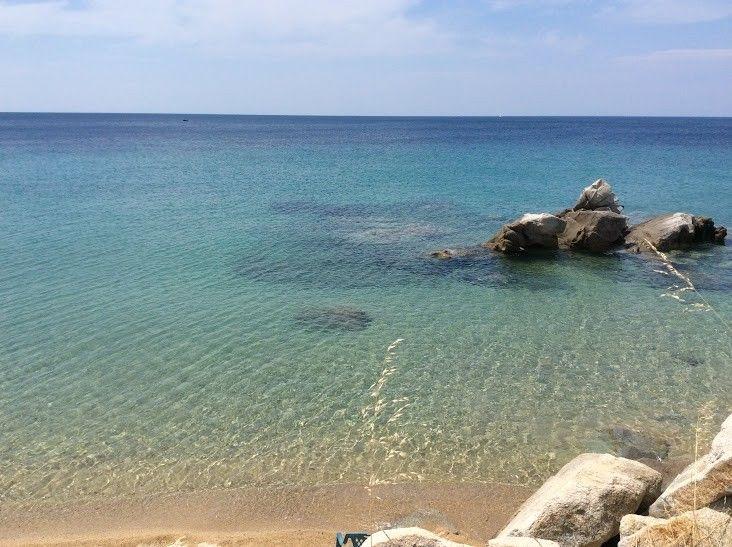 Вилла Халкидики-Ситония, Греция, 485 сот. - фото 1
