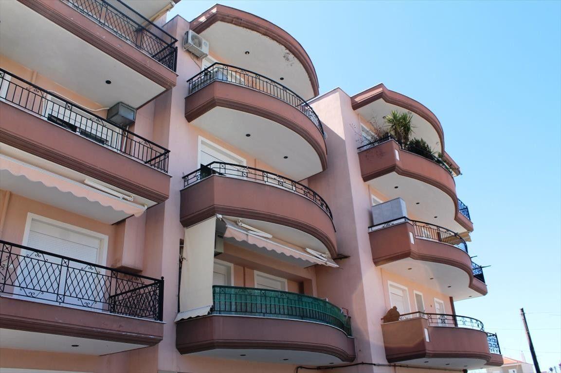 Квартира Халкидики-Другое, Греция, 31 м2 - фото 1