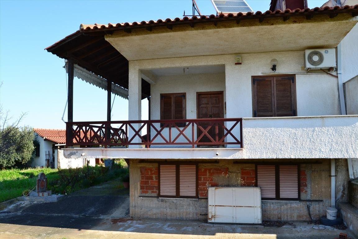 Таунхаус Халкидики-Кассандра, Греция, 134 м2 - фото 1