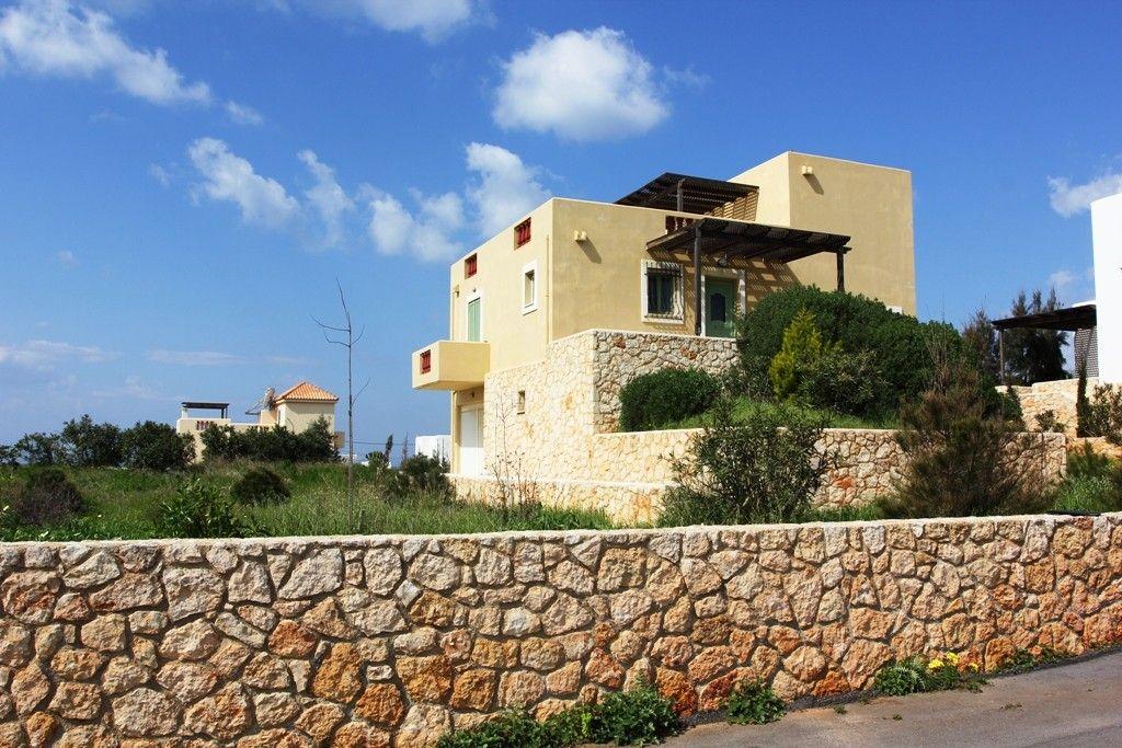 Таунхаус о. Крит, Греция, 200 м2 - фото 1
