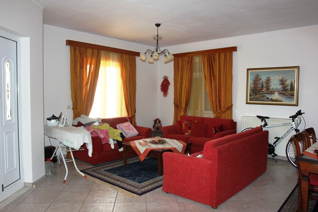 Квартира о. Крит, Греция, 131 м2 - фото 1