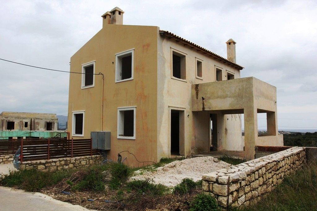 Таунхаус о. Крит, Греция, 88 м2 - фото 1