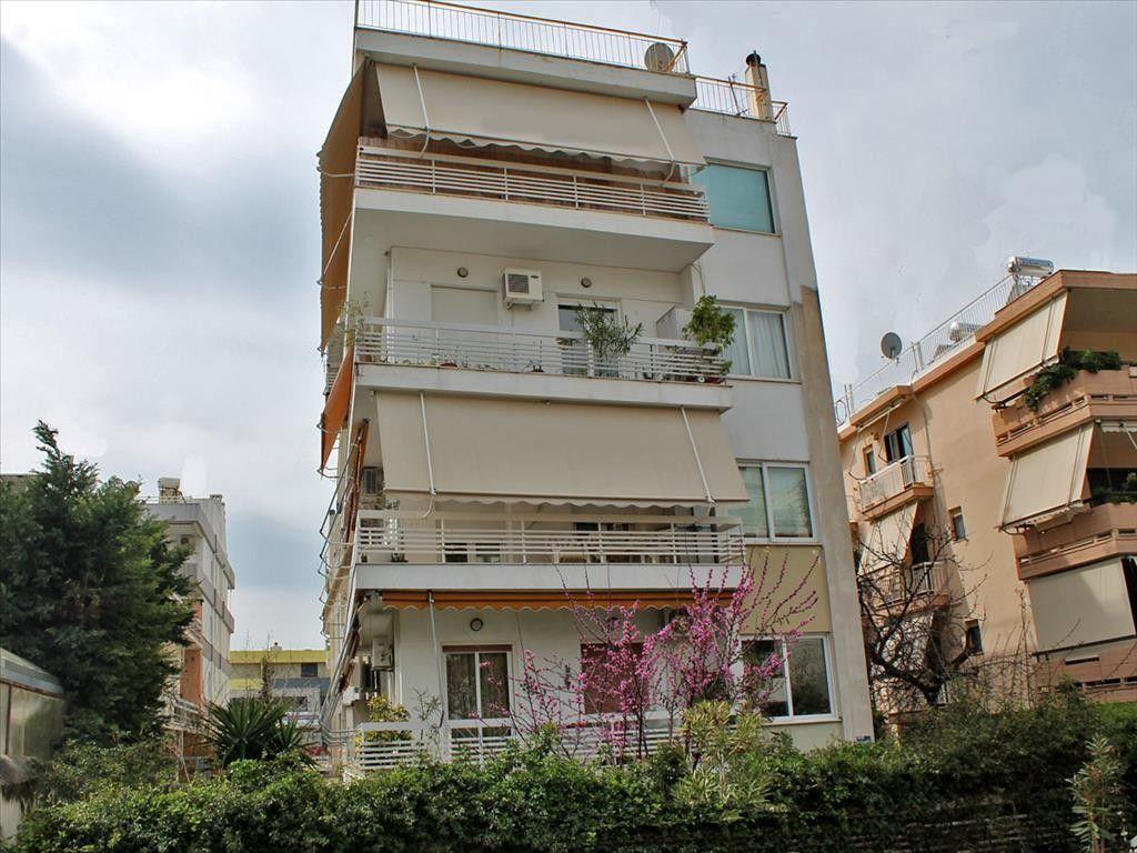 Квартира в Афинах, Греция, 31 м2 - фото 1