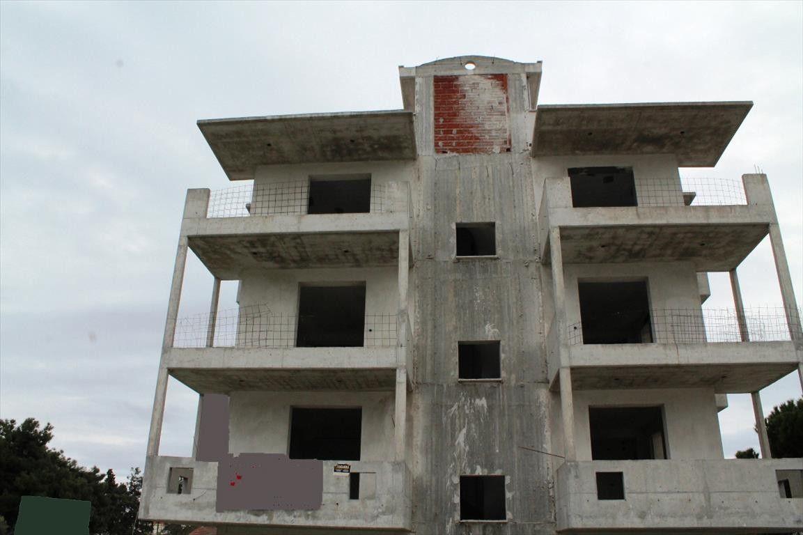 Квартира Халкидики-Другое, Греция, 49 м2 - фото 1
