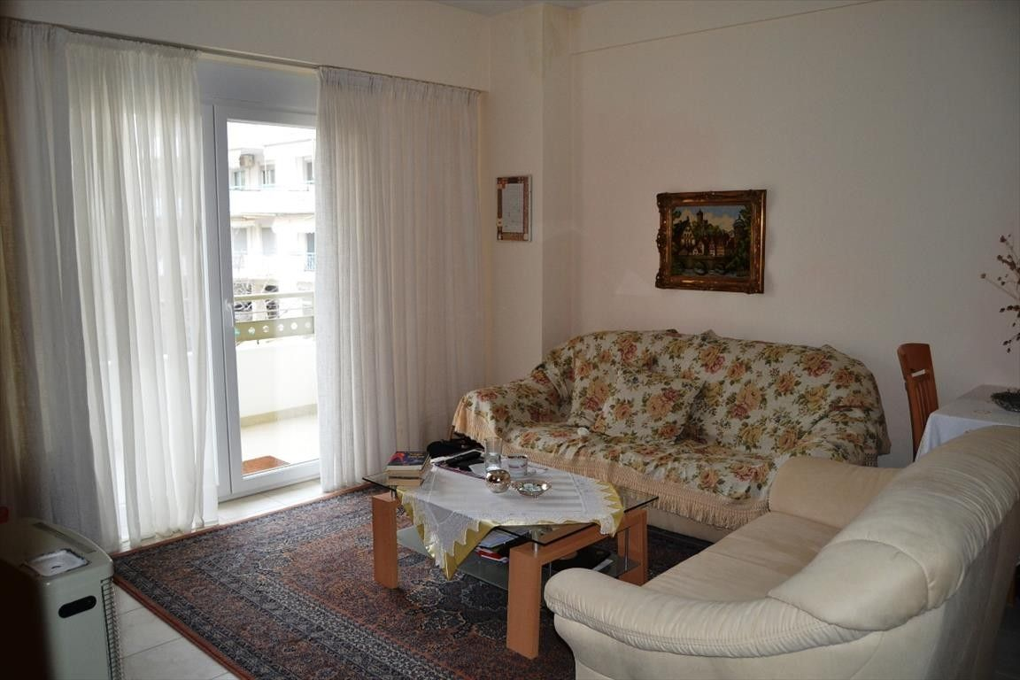 Квартира Халкидики-Другое, Греция, 57 м2 - фото 1