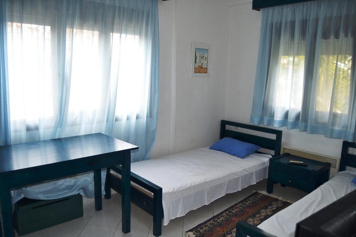 Квартира Халкидики-Ситония, Греция, 35 м2 - фото 1