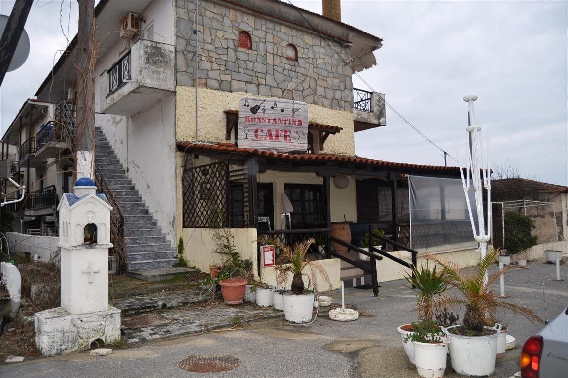 Коммерческая недвижимость Халкидики-Кассандра, Греция, 50 м2 - фото 1