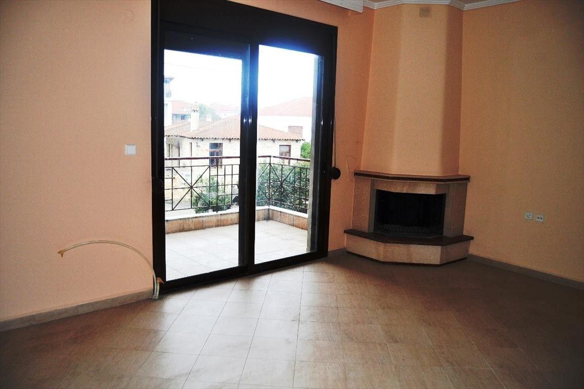 Квартира Халкидики-Кассандра, Греция, 76 м2 - фото 1