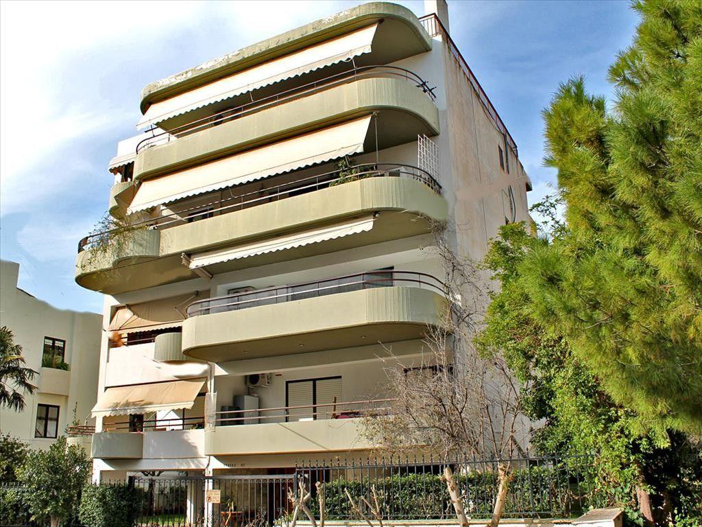 Квартира в Афинах, Греция, 141 м2 - фото 1
