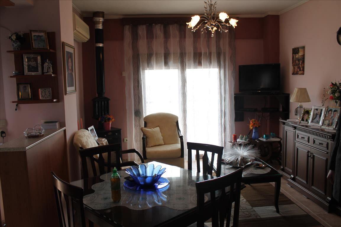 Квартира Халкидики-Другое, Греция, 76 м2 - фото 1