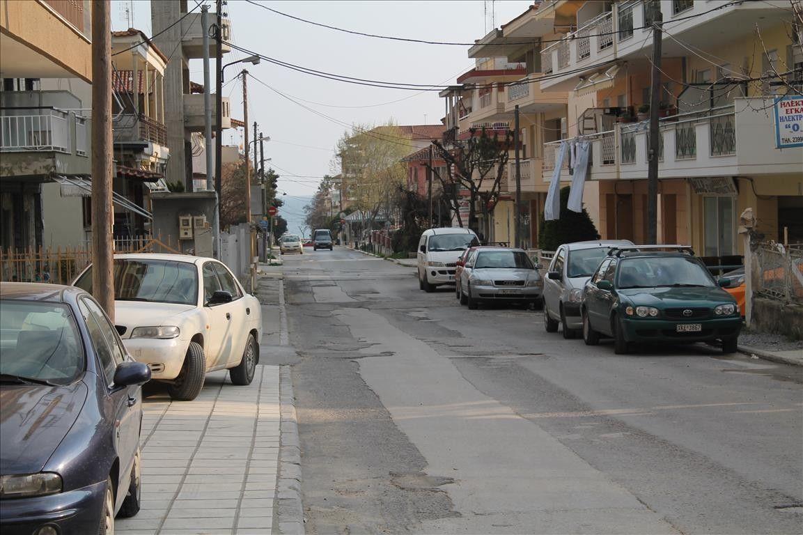 Коммерческая недвижимость Халкидики-Другое, Греция, 50 м2 - фото 1