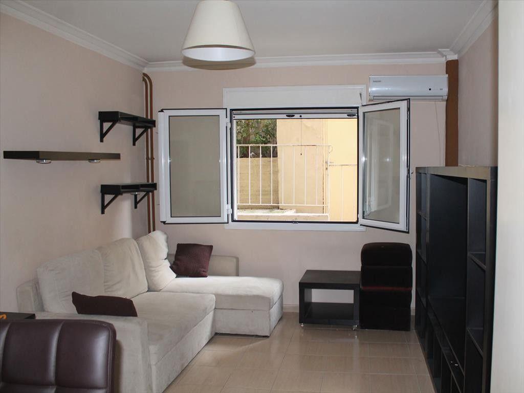 Квартира в Афинах, Греция, 30 м2 - фото 1