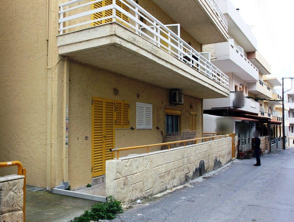 Квартира о. Крит, Греция, 850 м2 - фото 1