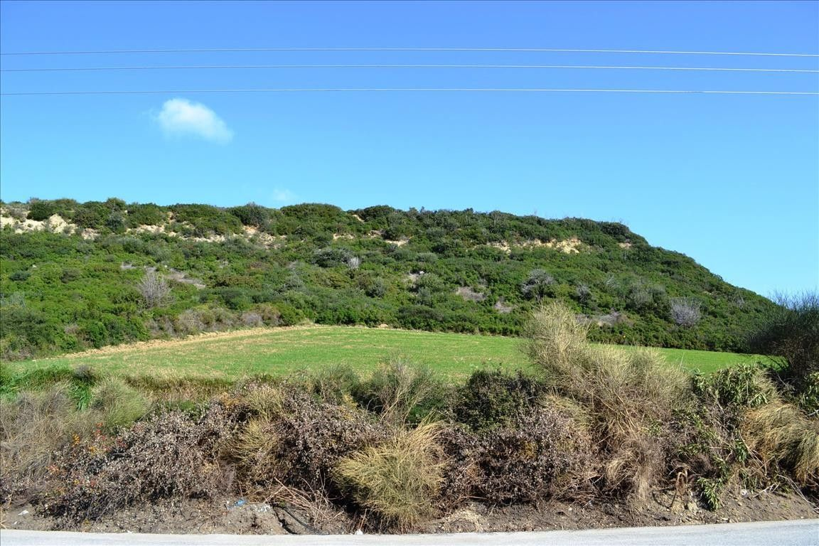 Земля Халкидики-Кассандра, Греция, 13250 сот. - фото 1