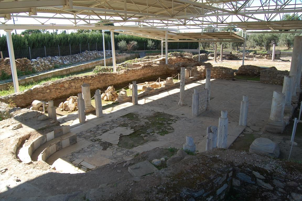 Таунхаус Халкидики-Ситония, Греция, 55 м2 - фото 1