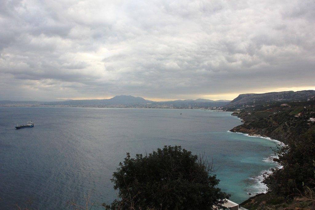 Коттедж о. Крит, Греция, 400 м2 - фото 1