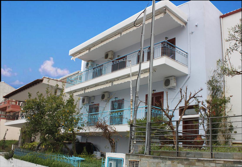 Отель, гостиница Халкидики-Ситония, Греция, 180 м2 - фото 1