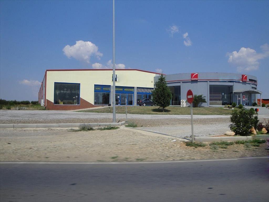 Коммерческая недвижимость Халкидики-Другое, Греция, 2115 м2 - фото 1