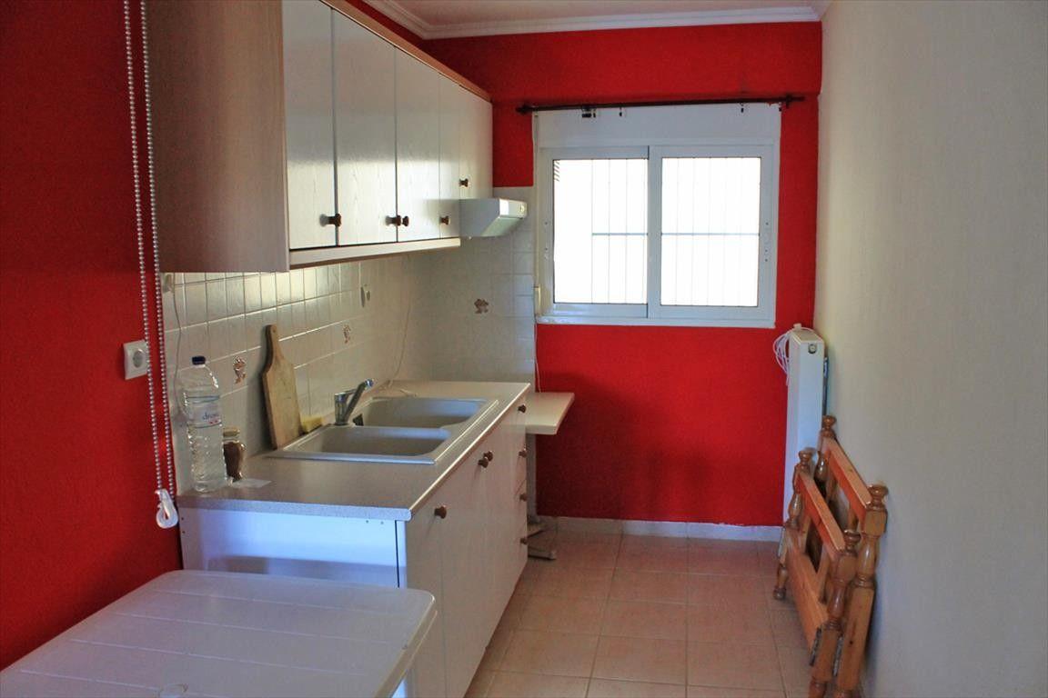 Квартира Халкидики-Другое, Греция, 22 м2 - фото 1