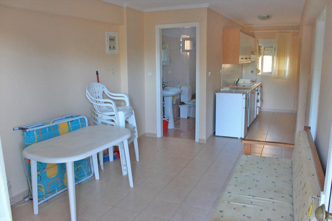 Квартира Халкидики-Другое, Греция, 30 м2 - фото 1