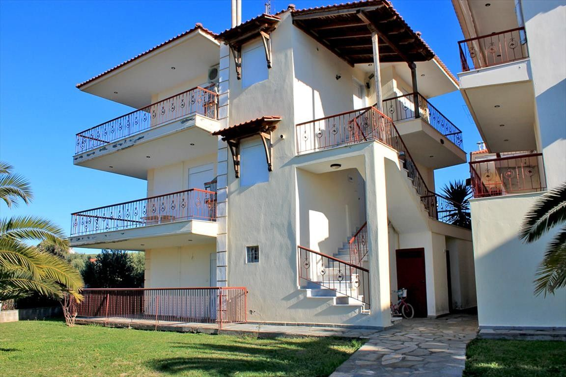 Квартира Халкидики-Другое, Греция, 62 м2 - фото 1