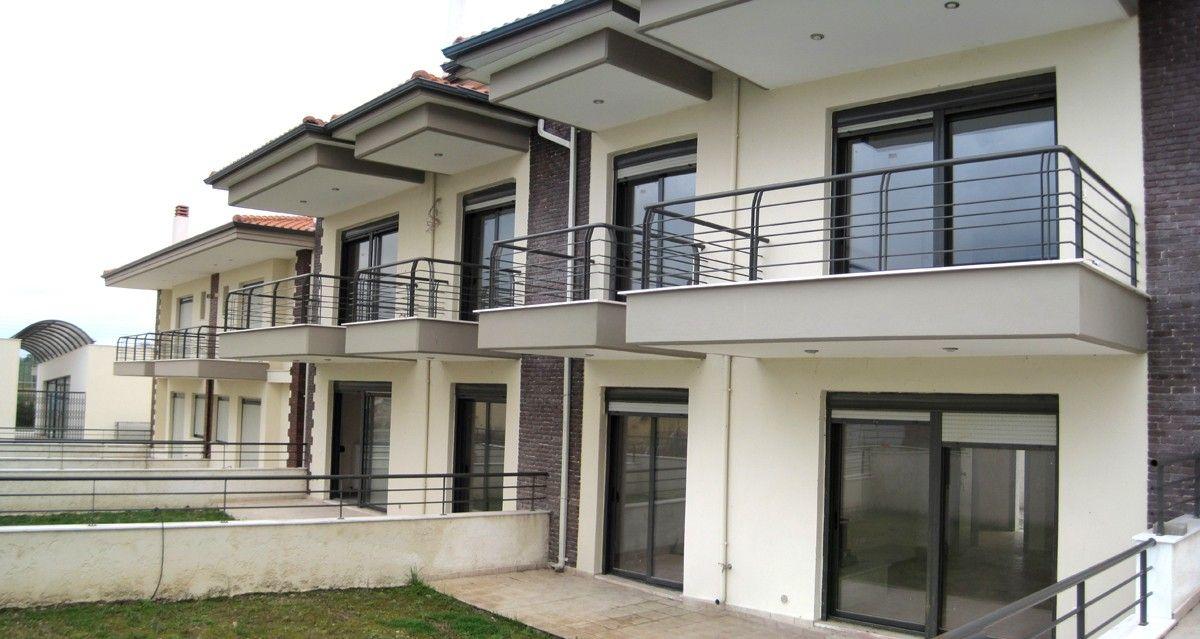 Квартира Халкидики-Кассандра, Греция, 58 м2 - фото 1