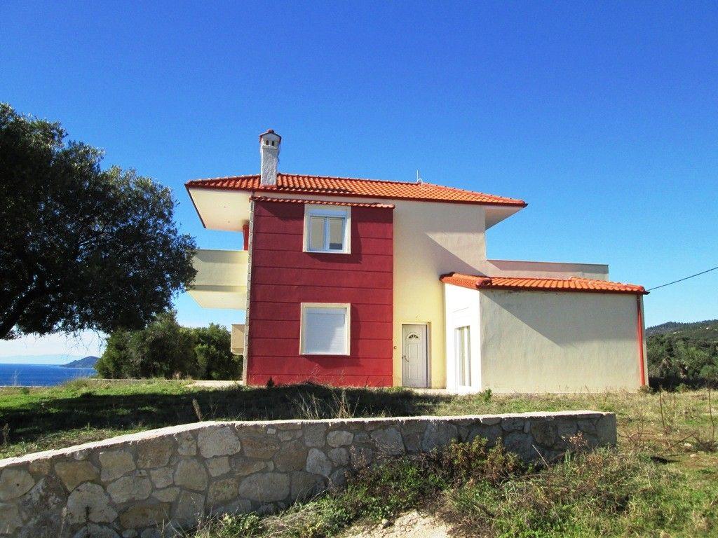 Коммерческая недвижимость Халкидики-Кассандра, Греция, 700 м2 - фото 1