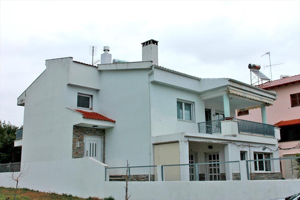 Коттедж Халкидики-Другое, Греция, 220 м2 - фото 1