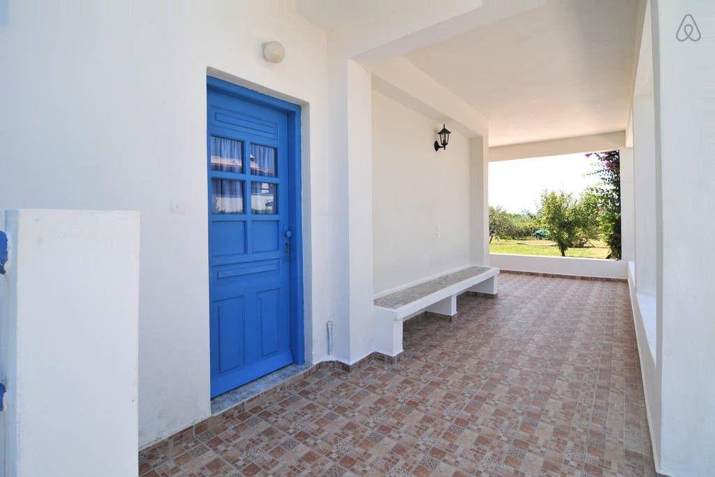 Отель, гостиница Халкидики-Афон, Греция, 212 м2 - фото 1