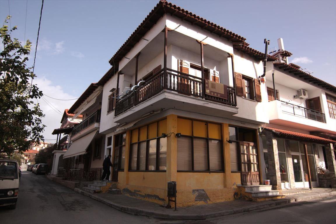 Коммерческая недвижимость Халкидики-Афон, Греция, 55 м2 - фото 1