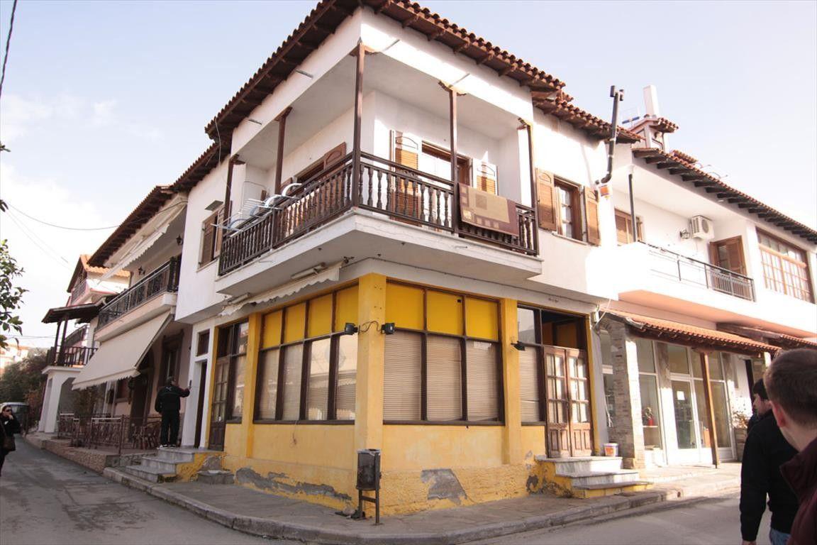 Квартира Халкидики-Афон, Греция, 55 м2 - фото 1