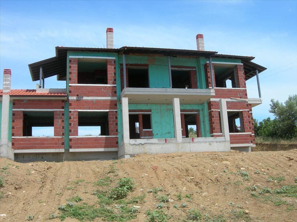 Коммерческая недвижимость Халкидики-Афон, Греция - фото 1