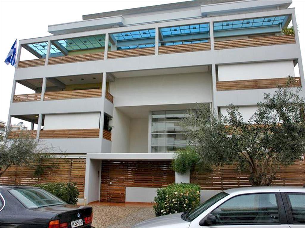 Квартира в Афинах, Греция, 200 м2 - фото 1