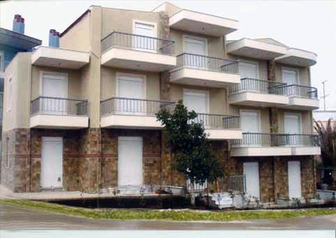 Квартира Халкидики-Кассандра, Греция, 45 м2 - фото 1