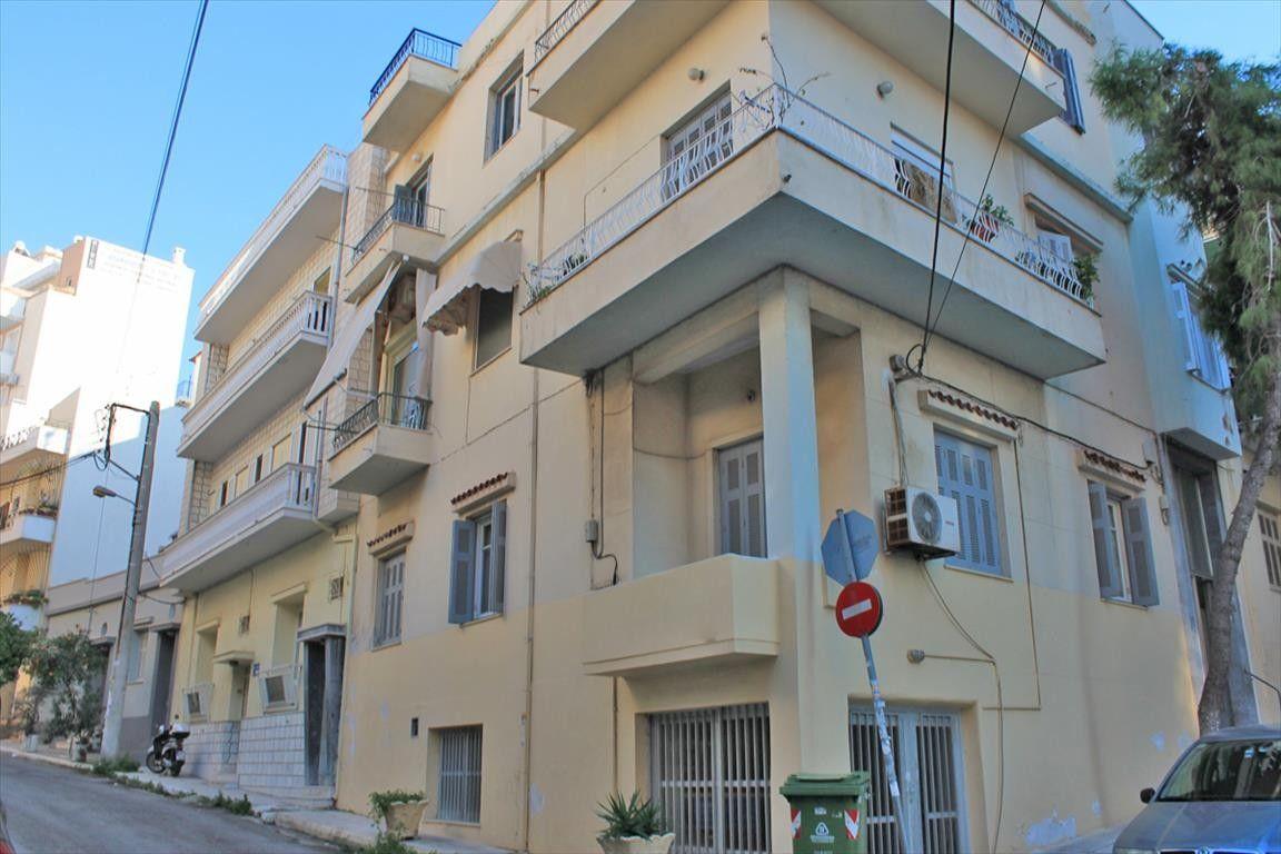Квартира в Афинах, Греция, 44 м2 - фото 1