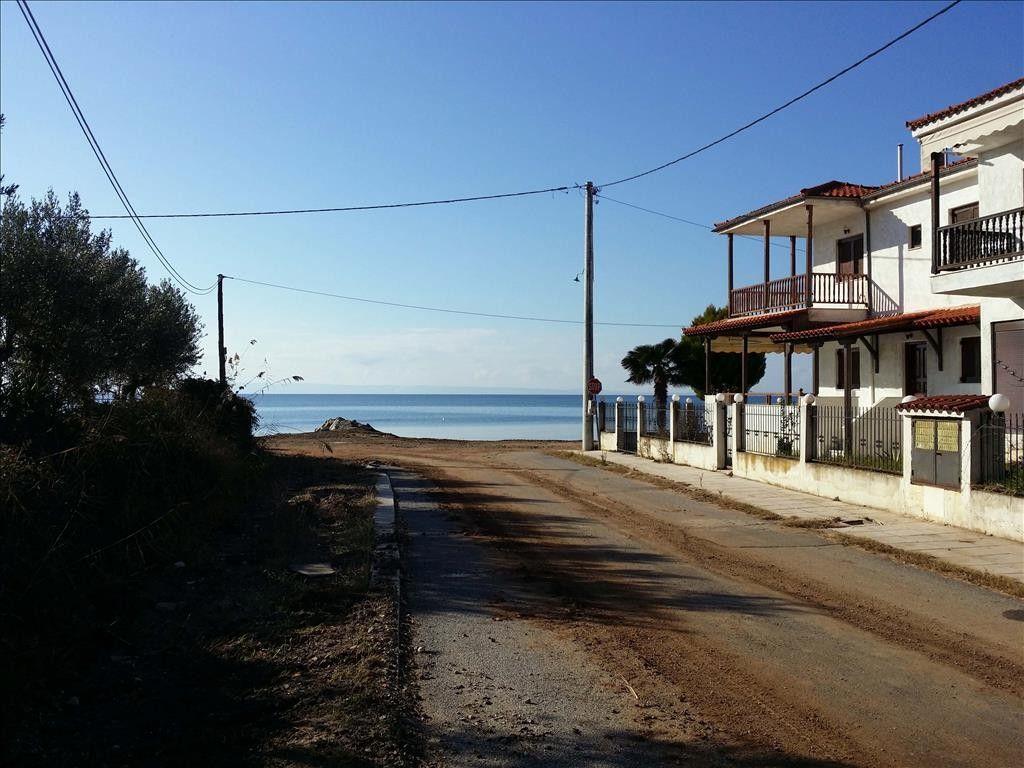 Таунхаус Халкидики-Ситония, Греция, 100 м2 - фото 1
