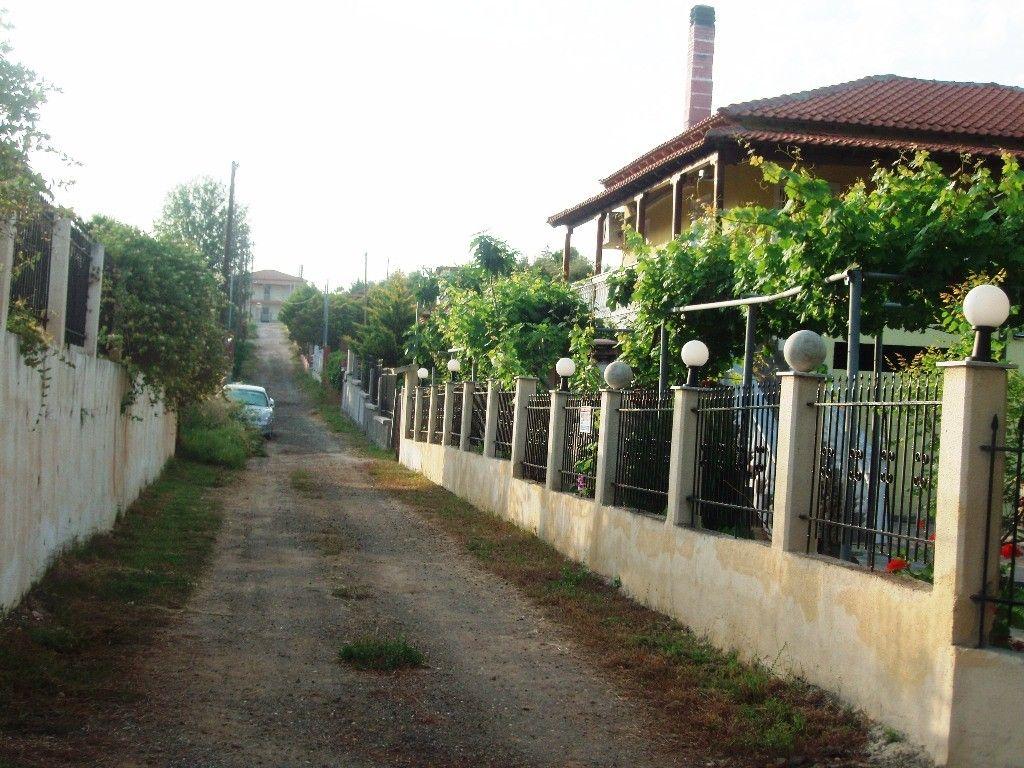 Коттедж Халкидики-Кассандра, Греция, 400 сот. - фото 1