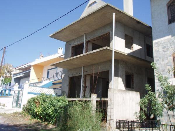 Таунхаус Халкидики-Другое, Греция, 196 м2 - фото 1