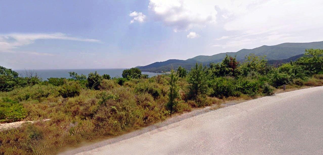 Земля Халкидики-Другое, Греция, 4785000 сот. - фото 1