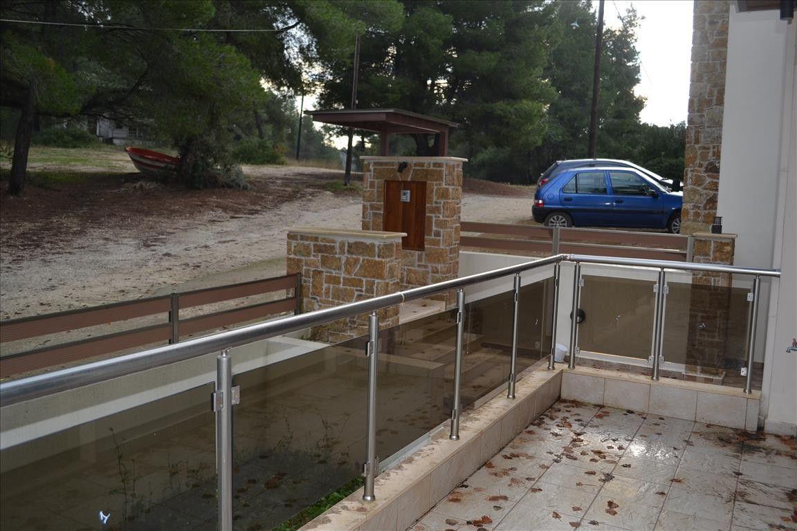 Квартира Халкидики-Кассандра, Греция, 36 м2 - фото 1